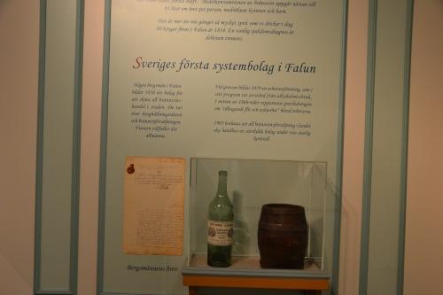 drank Falun